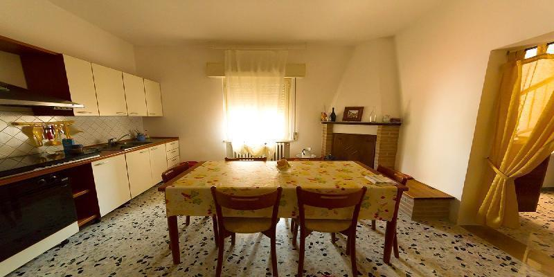 Interno Bed and Breakfast Primavera